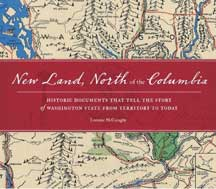 New Land, North of the Columbia