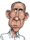 Horsey Obama