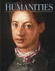 Humanities magazine Jan.-Feb. 2013
