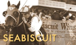 The PBS documentary Seabiscuit will screen at the Asotin County library on.