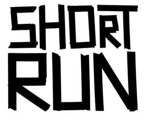 Short Run logo