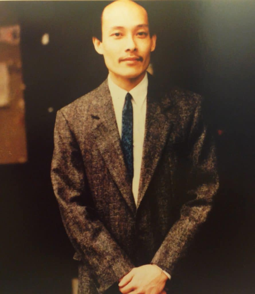 Former Wing Luke Museum director Ron Chew won the first Humanities Washington Award in 1995. The award is given to groups and individuals in Washington state for outstanding achievement in humanities leadership.