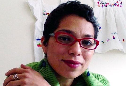 Claudia Castro Luna blog